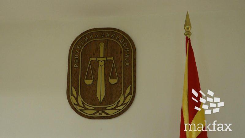 Кривичниот суд му порача на Јовески, место да ги критикува судиите, да си погледне во сопствениот двор