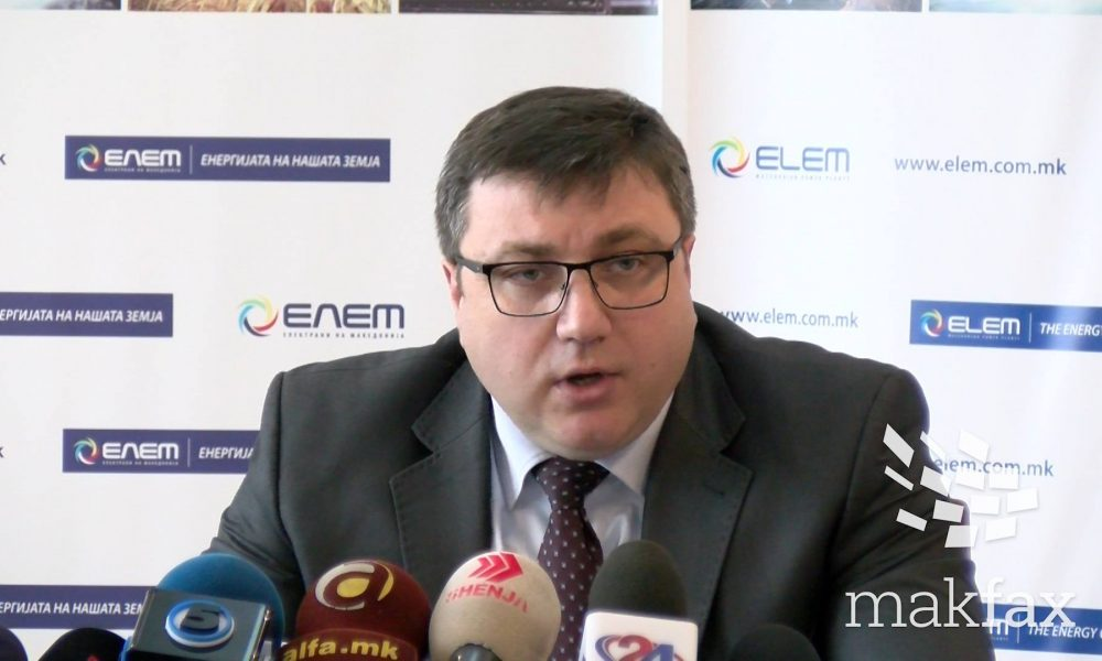 Миновски  Мицкоски во АД ЕЛЕМ склучувал договори во четири очи  компанијата прави ревизија на договорите