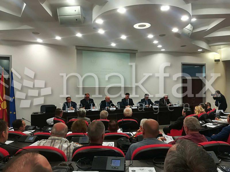 Бартол: По решавањето на спорот за името, Македонија ќе стане 30. земја членка на НАТО