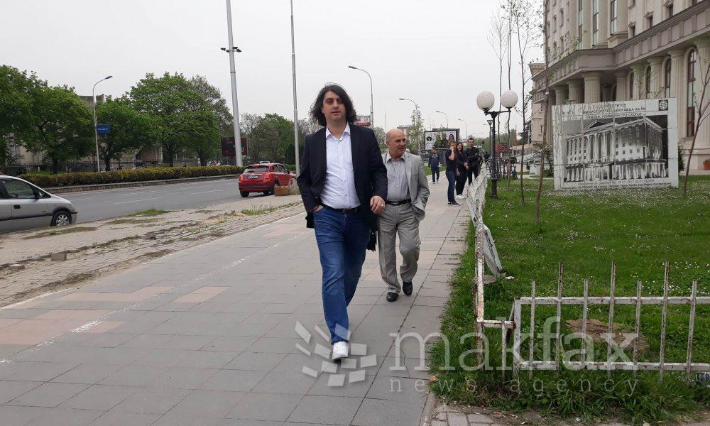 Пратеникот Зекири ќе сведочи за обидот за убиство на Села
