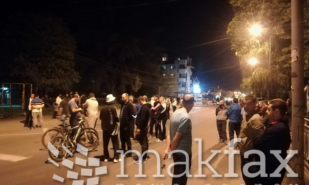 Граѓаните на Ѓорче Петров денеска на нови протести