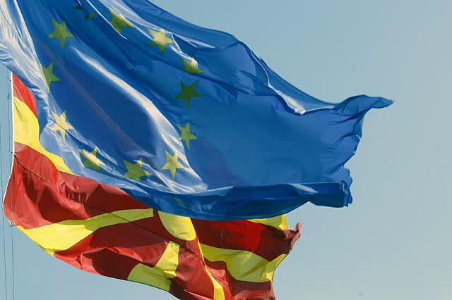 Холандскиот парламент даде зелено светло за пристапни преговори меѓу Македонија и ЕУ