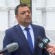 (Видео) Анѓушев: Сите проблеми не може да се решат само со протест пред Владата