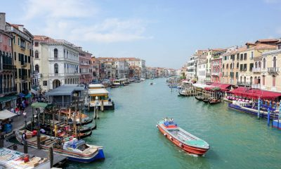 Венеција, туристи