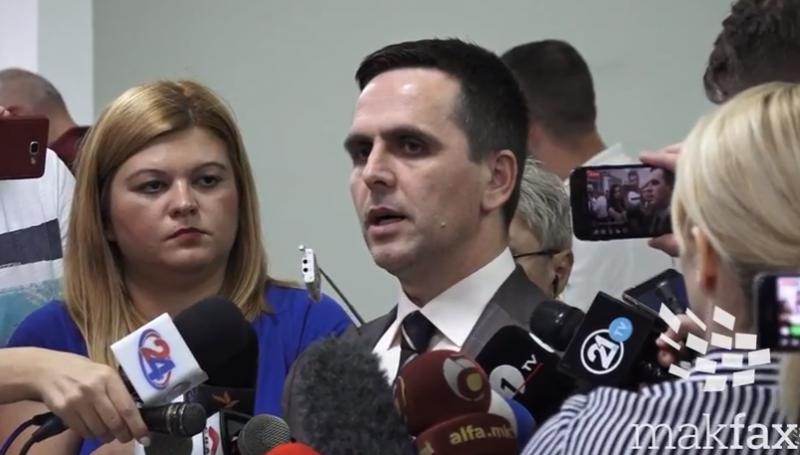 (Видео) Касами: Државата е во критична состојба
