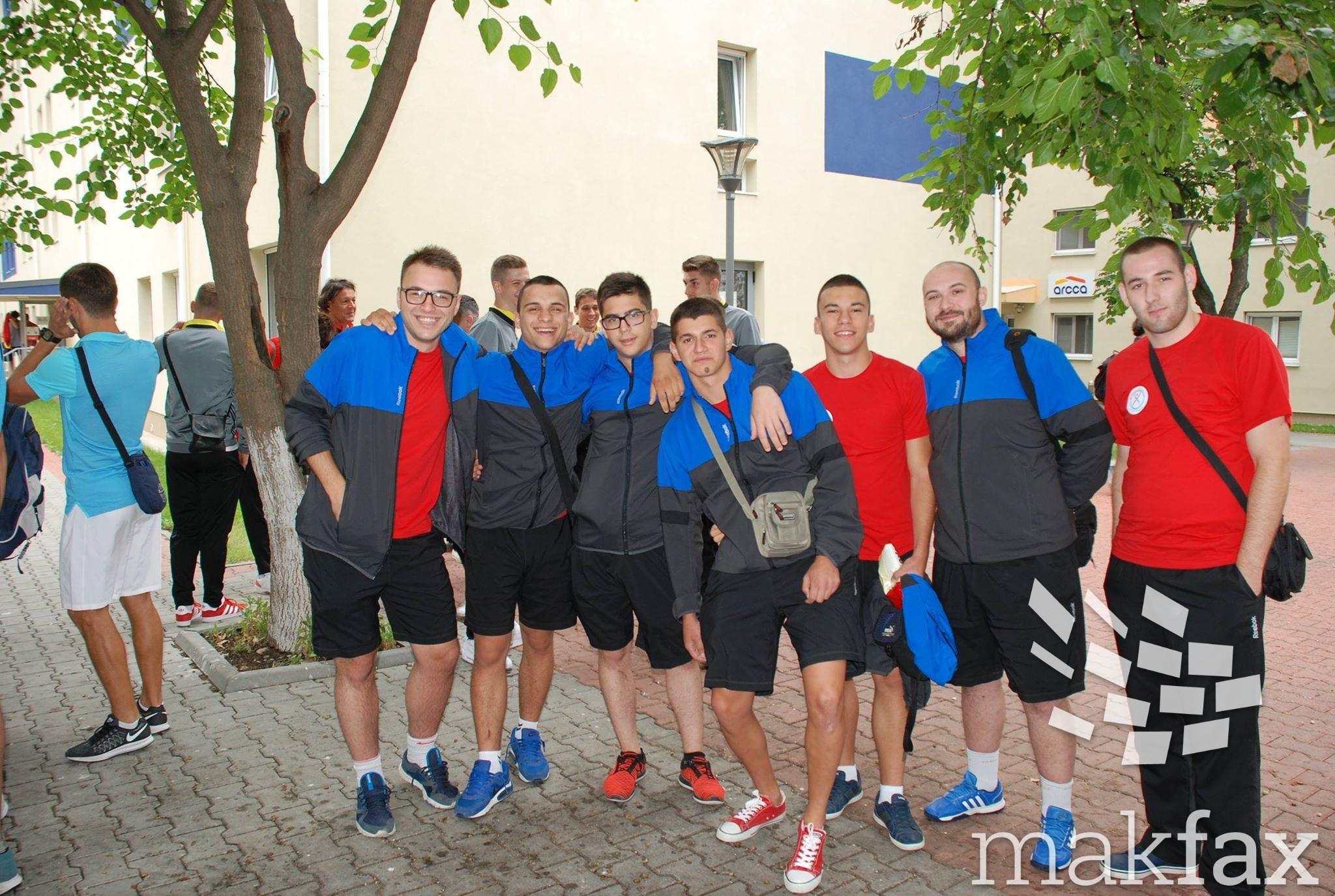 dijabetes, futsal, reprezentacija, evropsko prvenstvo