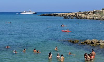 плажа, одмор, Европска Унија