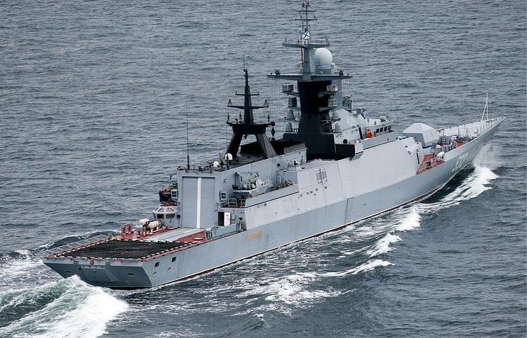 ruski korveti brod, kina, indija, vietnam