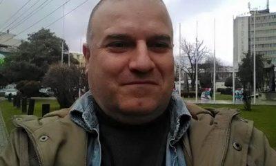 Зоран Божиновски, Шпион, СЈО, ЗНМ