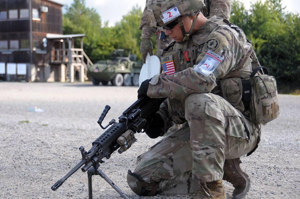 Армија, САд, американска армија