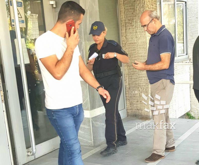 "Поднесено обвинение против Васе Доневски за скандалот со ""Секјуриком"""