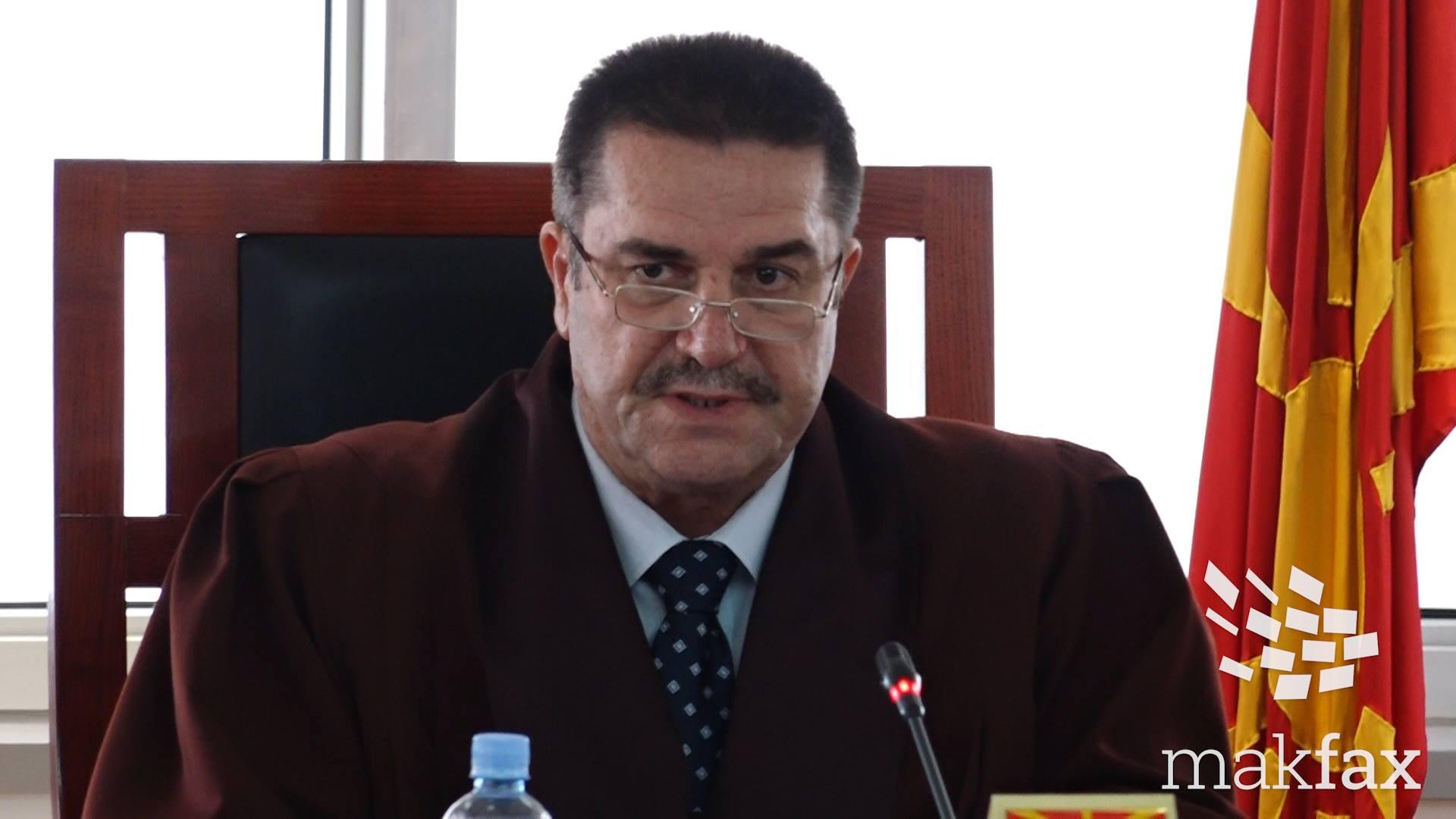 Никола Ивановски