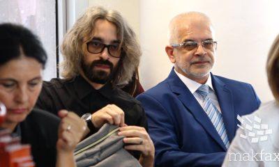 Димитар Апасиев, Тодор Петров