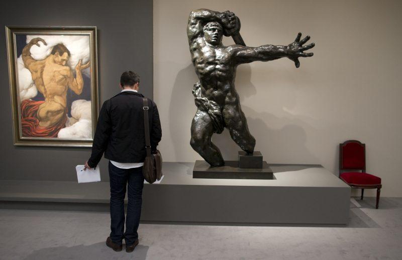 Орсеј, музеј, Париз