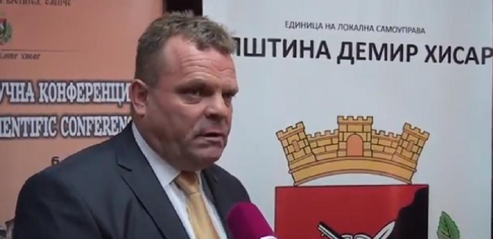 Марјанче Стојановски