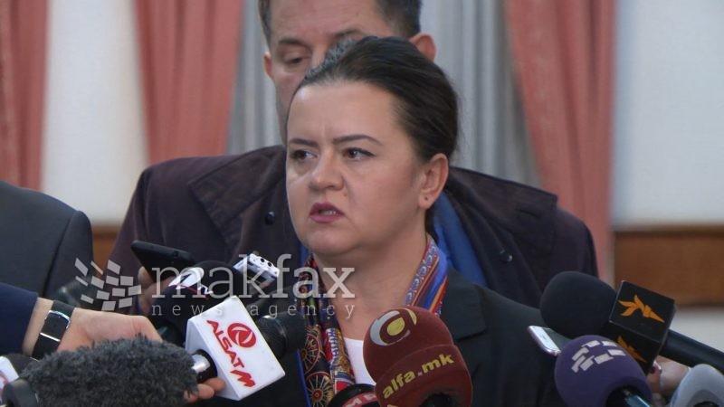 Ременски за разрешувањата во СДСМ: Одлуките се донесени без грам суета