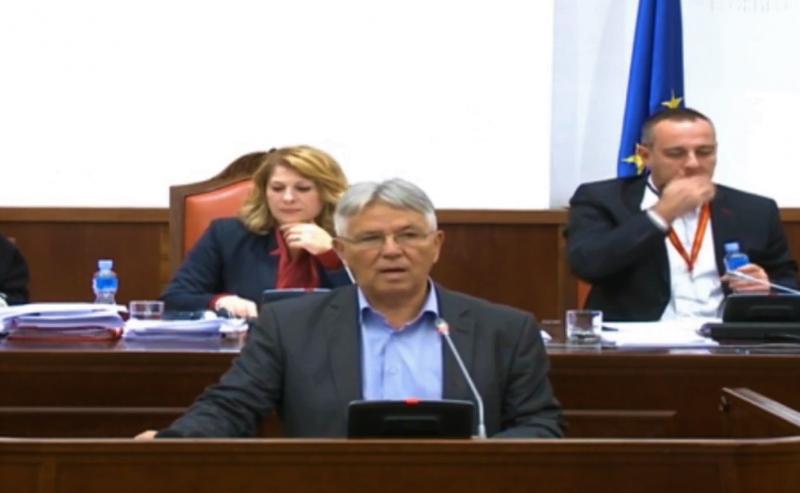 СЈО испитува дали баџанакот на Ѕинго, Стојан Миланов, наместил тендер на кочанска фирма