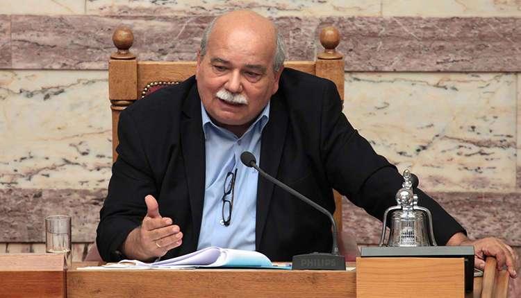 Претседателот на грчкото собрание смета дека договорот од Преспа е историски моќен