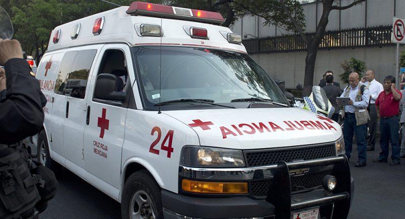 Шест загинати и тројца повредени во престрелка во Мексико Сити