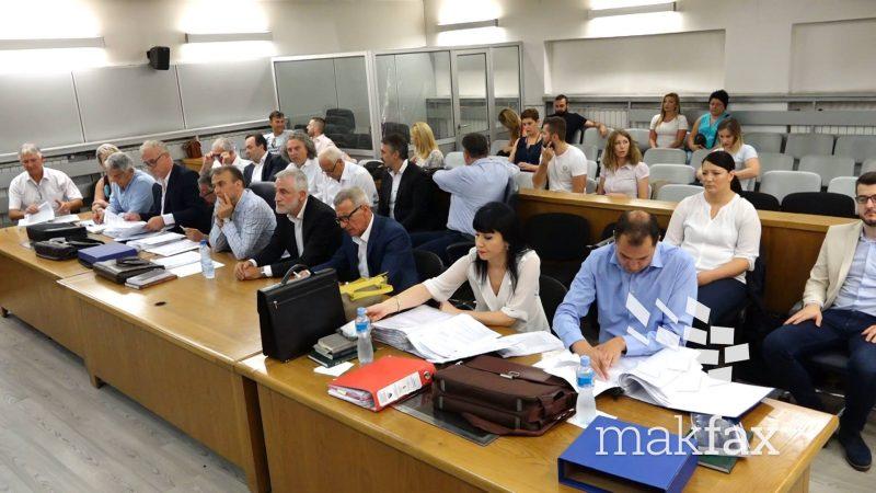 Адвокатот на Тачи и Ибраими се повика на аболицијата на Иванов и мислењето на Врховниот суд