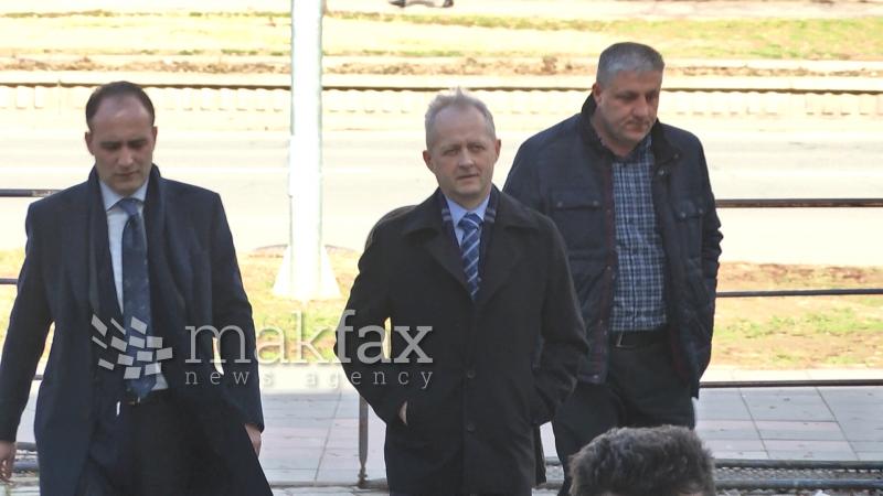 Надица се логираше со други имиња за да види што другите гледаат во системот, сведочеше Звонко Костовски