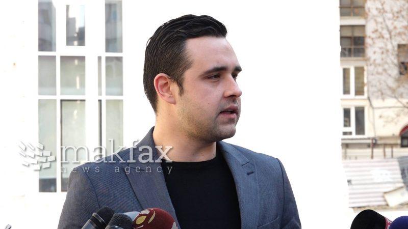 (Видео) Мајката на Костадинов ќе се повлече од работното место
