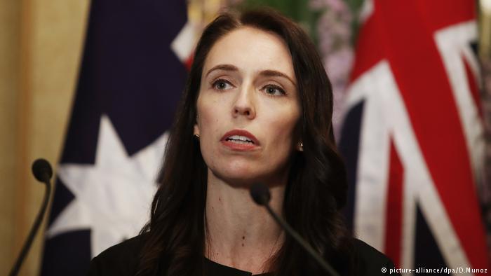 Премиерката на Нов Зеланд повика на глобална антирасистичка борба
