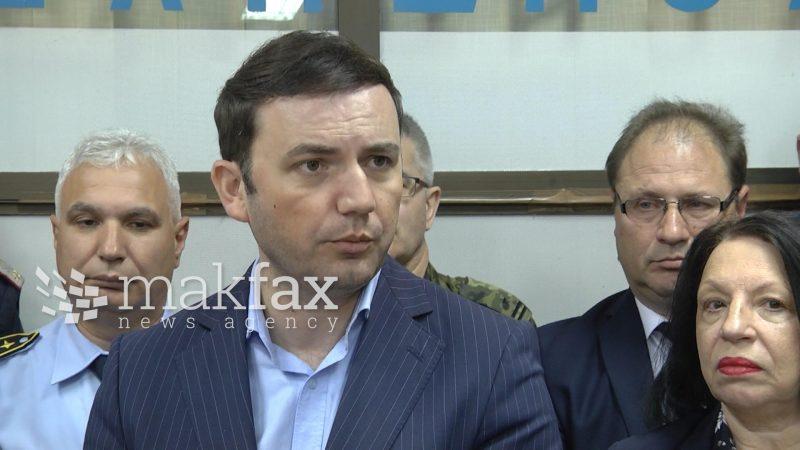 (Видео) Османи за СЈО: Да продолжат преговорите, но и потрагата по двотретинско мнозинство
