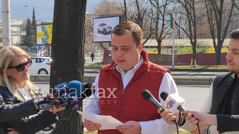 (Видео) Пренџов: Јакимовски не е осомничен за криминал и корупција, туку затоа што премногу работел