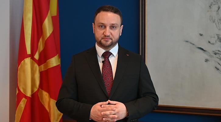 Кирацовски: Како поединци не сме битни, кадровските промени во СДСМ се за заедничко добро