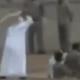 Во Саудиска Арабија властите обезглавија 37 терористи, еден од нив бил и распнат