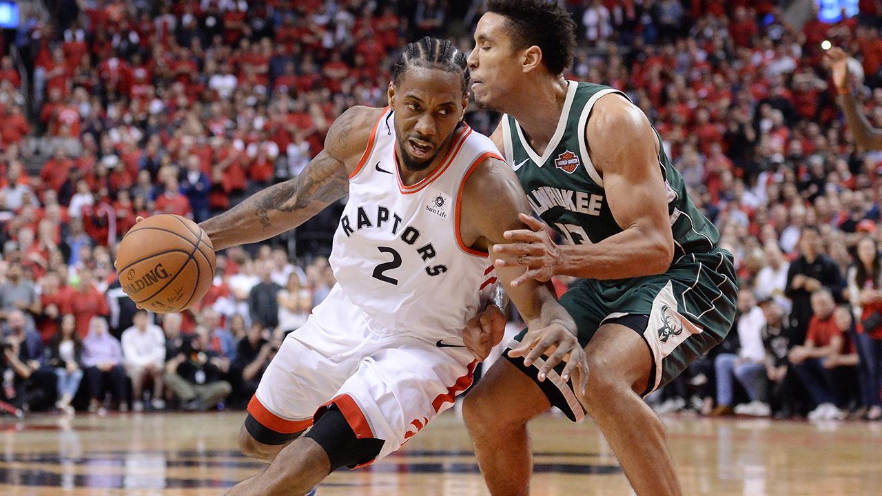 НБА: Торонто израмнија против Милвоки, серијата се враќа во Висконсин (Видео)