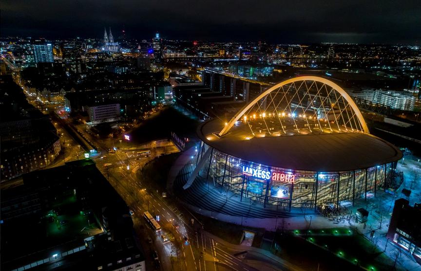 Келн домаќин на завршниот турнир во 2020