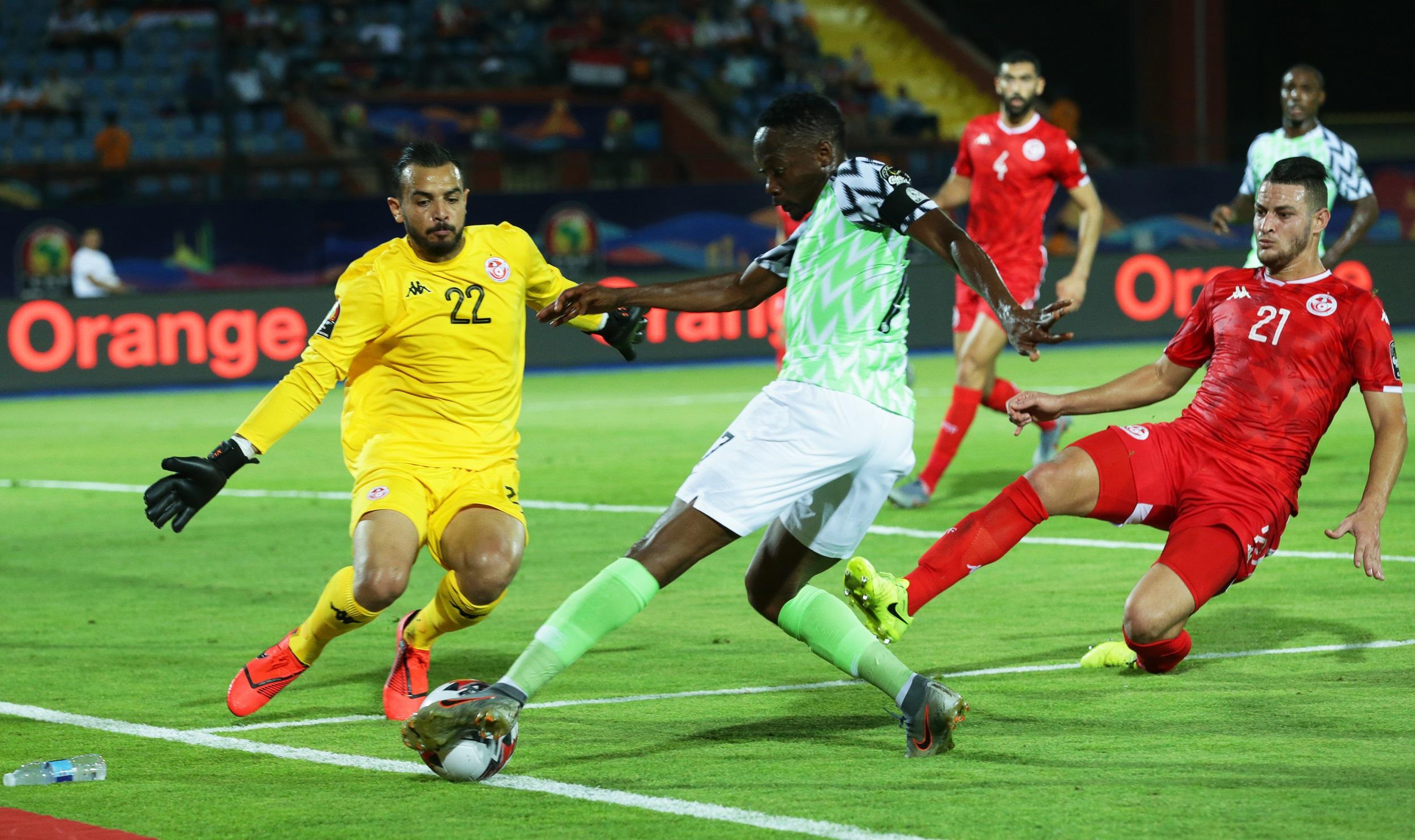 Нигерија ја освои бронзата на Африканскиот куп (Видео)