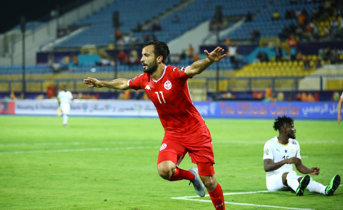 АФЦОН: Тунис по пенал-драмата е последниот четврт-финалист (видео)