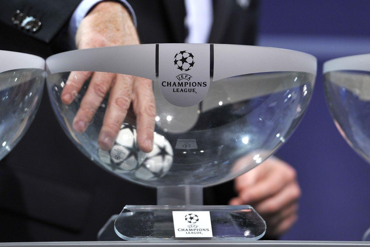 ЛШ: Гигантите ПСЖ и Реал во иста група, Звезда против Баерн и Тотенхем, Динамо контра Сити