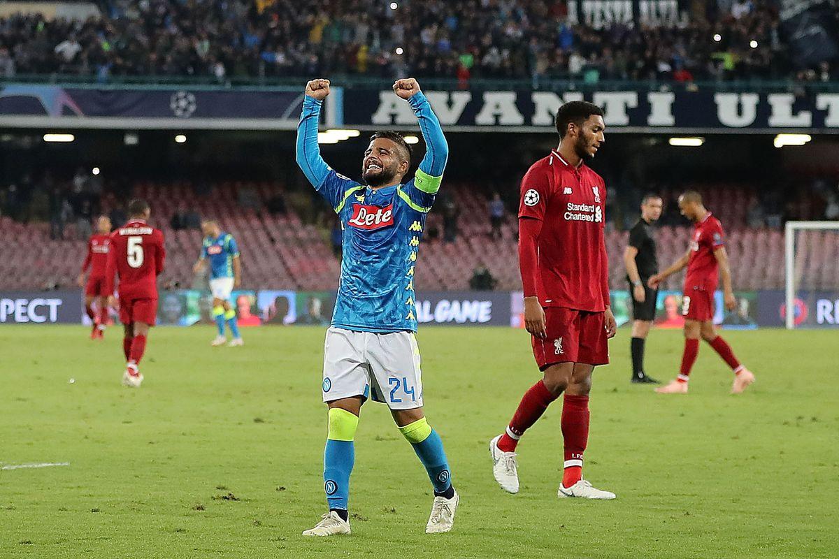 """ЛШ: Ливерпул во Неапол, Барса во пеколот на """"Вестфален"""""""