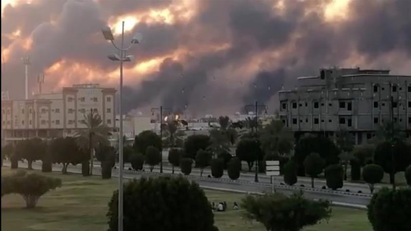 ЕУ загрижена за регионалната безбедност по нападот со дронови во Саудиска Арабија