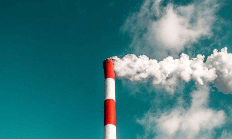 Забрана за работење на компанијата што го загадуваше воздухот во Кочани