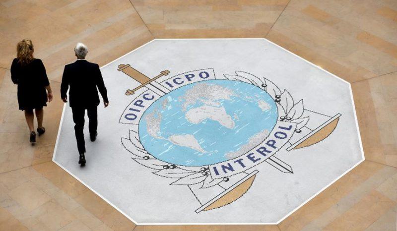 Косово го повлече барањето за прием во Интерпол