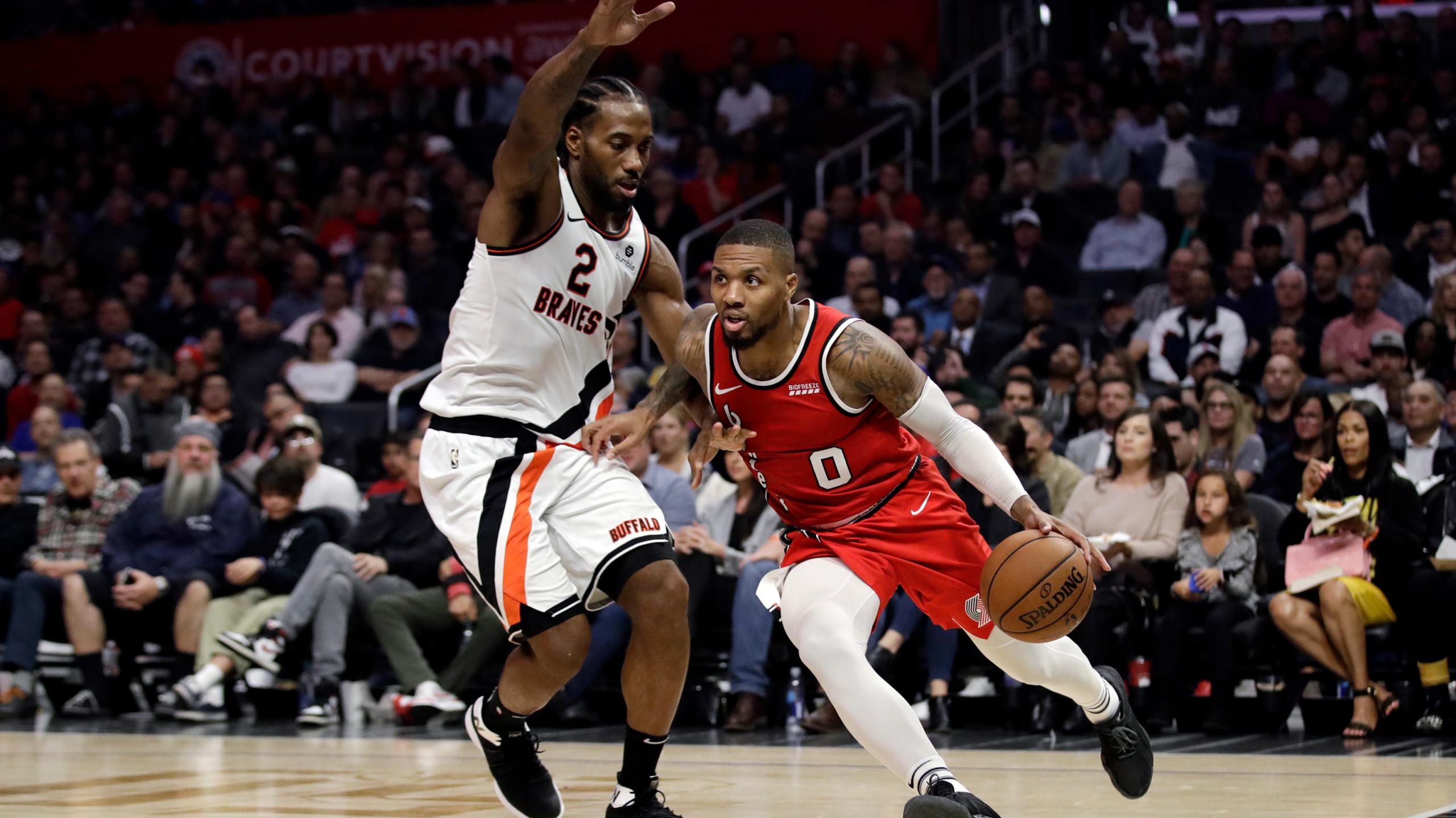 НБА: Клиперси на крилата на Ленард го средија Портланд, Шарлот немаше шанси со Бостон (видео)