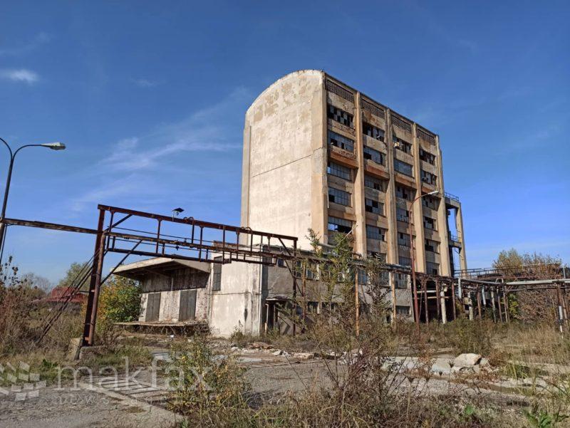 (Видео) Поранешни вработени во ОХИС: Во фабриката има остатоци од опасна жива