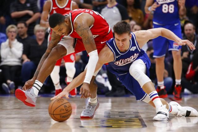 НБА: Ембид за триумф на Фила, Вајт погоди седум тројки за четвртина, Богдан го реши Портланд
