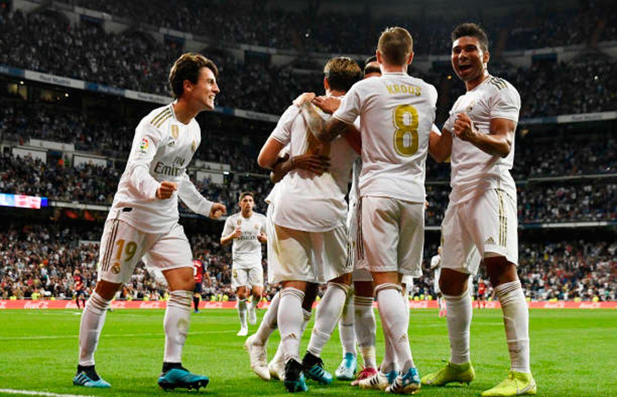 Реал се први во ЛШ, Вардар најуспешен македонски клуб