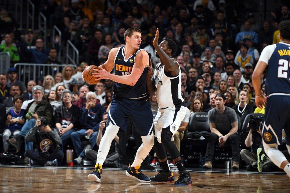 НБА: Јокиќ со 21. дабл-дабл, Ирвинг блесна при камбекот (видео)