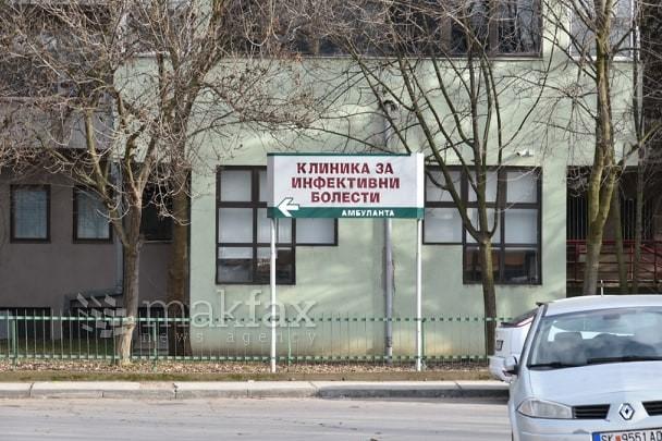 Нови 22 случаи на коронавирус во Македонија