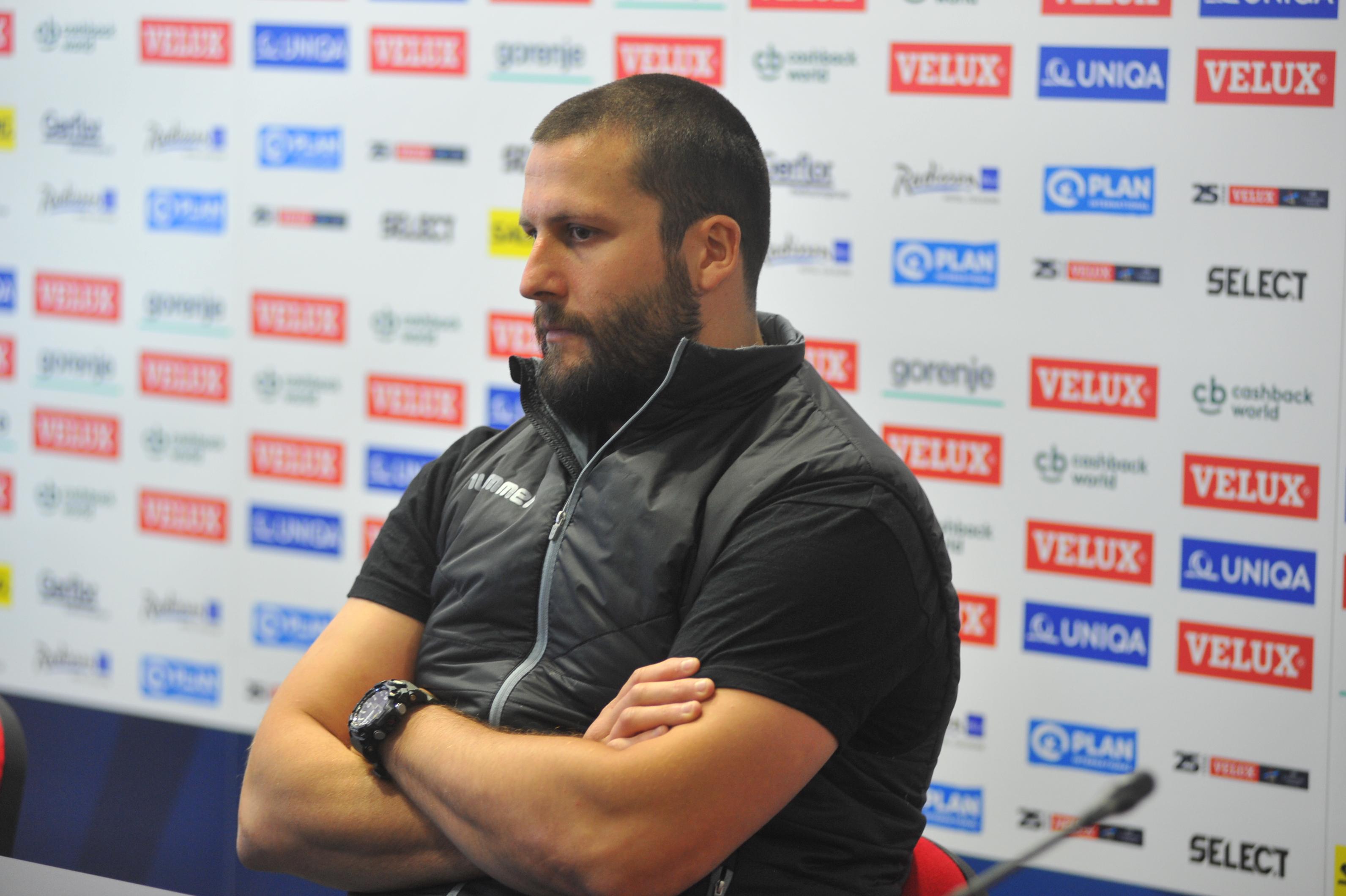 Стоилов: Ова можеби е еден од последните натпревари