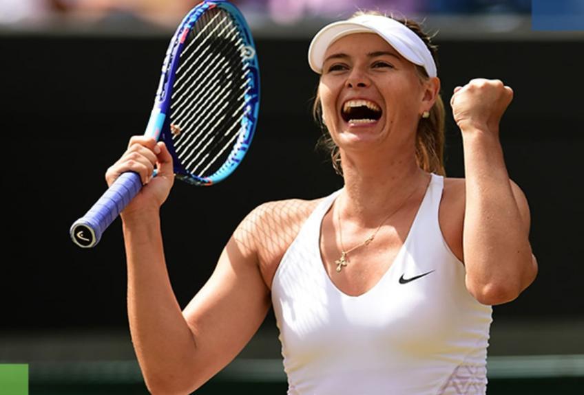 Марија Шарапова оди во пензија
