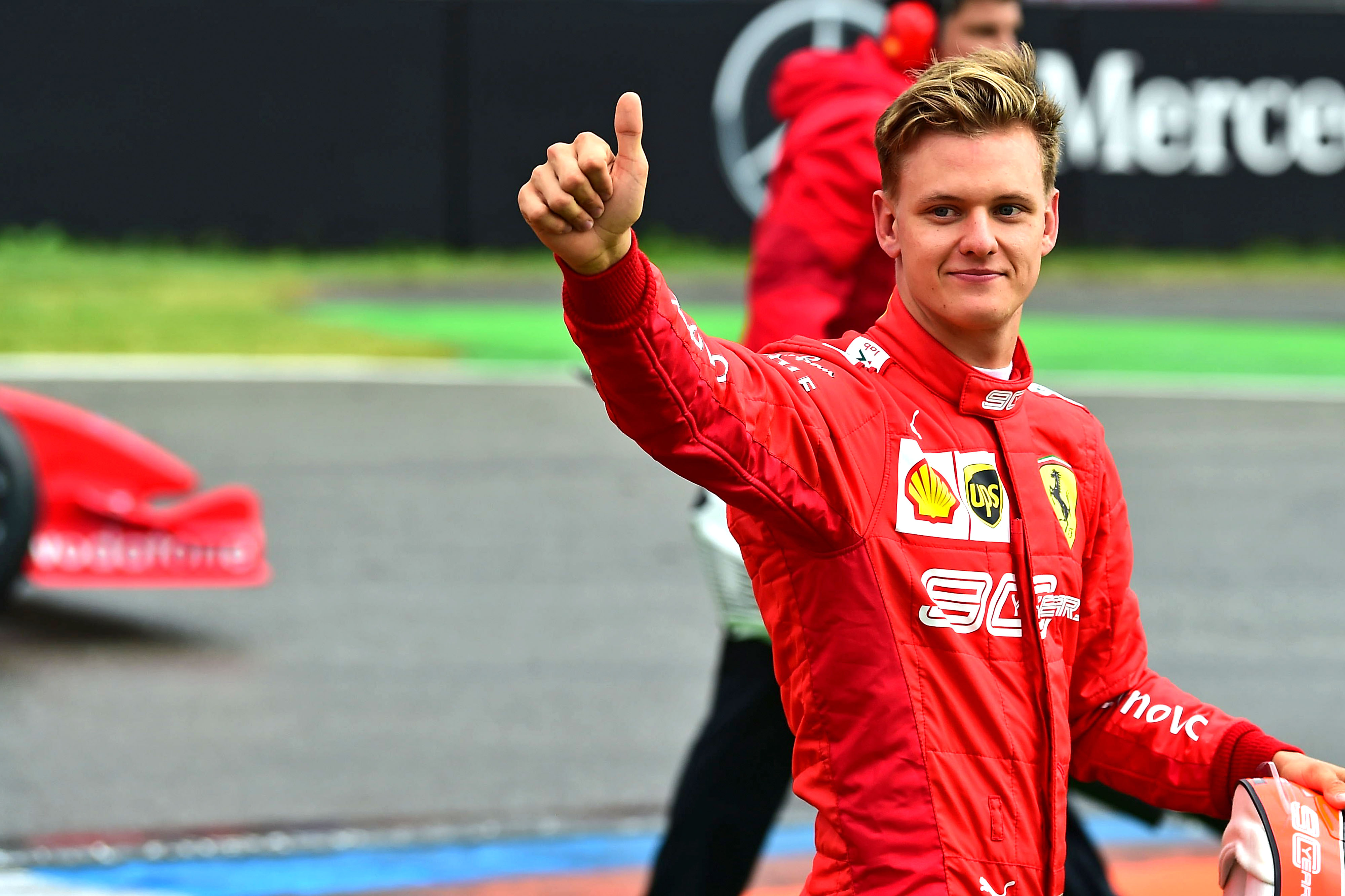 Мик Шумахер може да дебитира во Ф1 оваа сезона?