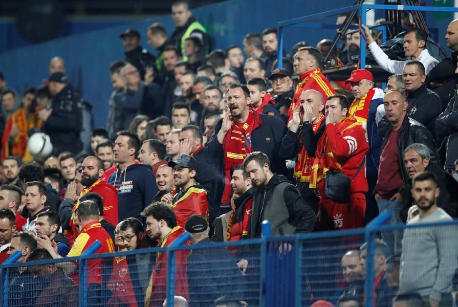 Во Црна Гора ќе се игра пред публика